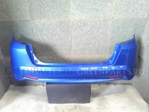 Бампер на Honda Fit GE6 L13A-460