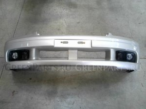 Бампер на Subaru Legacy BH5 EJ202
