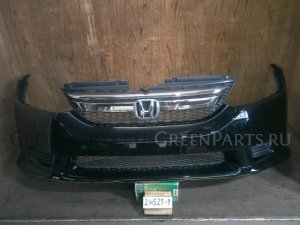 Бампер на Honda Odyssey RB1 K24A-542