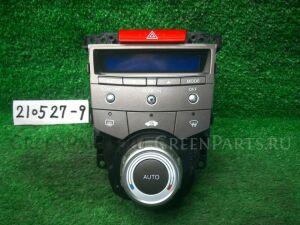 Блок управления климатконтроля на Honda Odyssey RB1 K24A-542