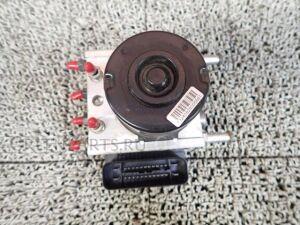 Блок abs на Toyota Passo KGC15 1KR-FE