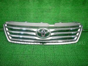 Решетка радиатора на Toyota Vanguard ACA38W 2AZ-FE