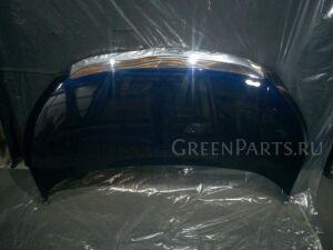 Капот на Toyota Noah ZRR70G 3ZR-FE