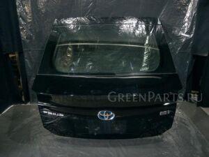 Дверь задняя на Toyota Prius ZVW30 2ZR-FXE