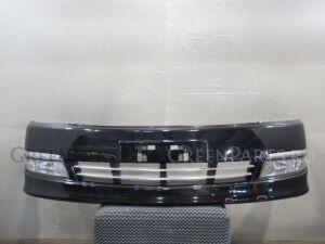 Бампер на Nissan Teana J31 VQ23DE