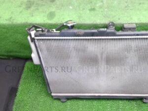 Радиатор двигателя на Toyota Estima ACR30W 2AZ-FE