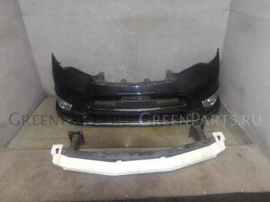 Бампер на Nissan Serena HFC26 MR20DD