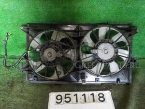 Вентилятор радиатора ДВС на Mazda Premacy CWFFW PE-VPS