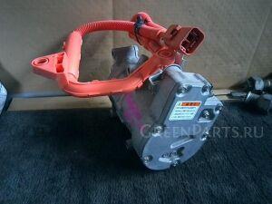 Компрессор кондиционера на Honda Shuttle GP7 LEB-H1