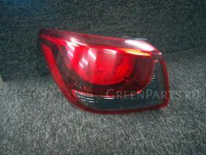 Стоп на Mazda Demio DJ5FS S5-DPTS 220-18373
