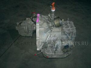 Кпп автоматическая на Toyota Sienta NCP85G 1NZ-FE