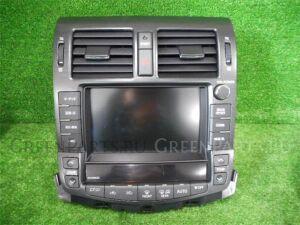 Автомагнитофон на Toyota Crown GRS201 4GRFSE