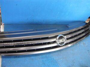 Решетка радиатора на Nissan Skyline NV35 VQ25DD
