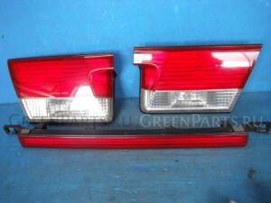 Стоп-планка на Nissan Sunny FB15 QG15DE 4845