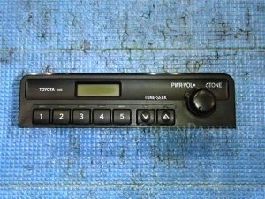 Автомагнитофон на Toyota Probox NLP51V 1NDTV