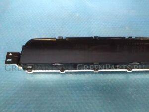 Спидометр на Toyota Aqua NHP10 1NZ-FXE