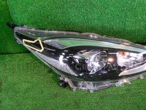 Фара на Toyota Aqua NHP10 1NZ-FXE 52-315