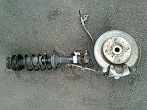 Стойка амортизатора на Honda N-WGN JH2 S07A