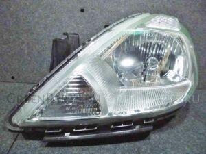 Фара на Nissan Tiida C11 HR15DE P4279