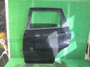 Дверь боковая на Honda Fit GE6 L13A