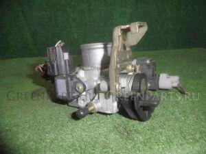 Дроссельная заслонка на Suzuki Kei HN12S F6AT