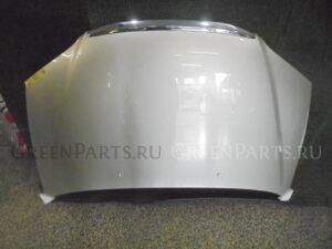 Капот на Honda Odyssey RA6 F23A