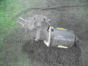 Мотор привода дворников на Toyota Wish ZNE10G 1ZZ-FE