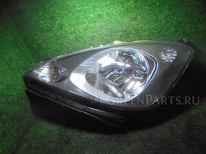 Фара на Honda Fit GE6 L13A 6865