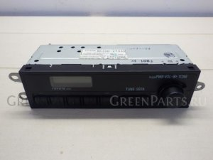 Автомагнитофон на Toyota LIGHT ACE KM51 5K