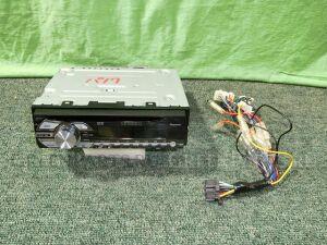Автомагнитофон на Toyota Passo M700A 1KR-FE