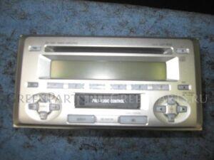 Автомагнитофон на Toyota Caldina AZT241W 1AZ-FSE