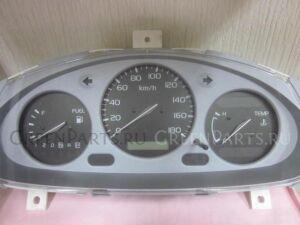 Спидометр на Nissan March K11 CG10DE