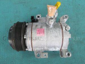 Компрессор кондиционера на Mazda Cx-5 KE2AW SH-VPTS