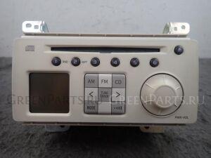 Автомагнитофон на Toyota Passo KGC35 1KR-FE