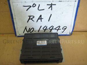 Блок efi на Subaru Pleo RA1 EN07Z