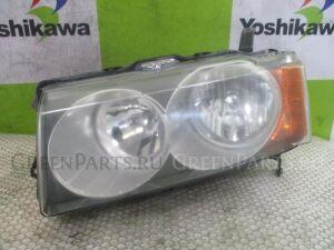 Фара на Honda Crossroad RT1 R18A 100-22697