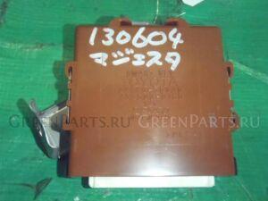 Автомагнитофон на Toyota Crown Majesta UZS186 3UZ-FE