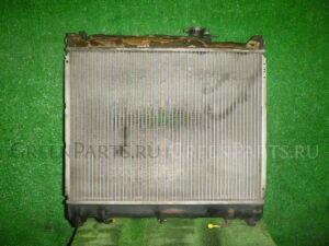 Радиатор двигателя на Suzuki Escudo TA01W G16A