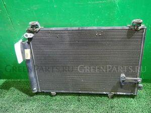 Радиатор кондиционера на Toyota Ist NCP61 1NZ-FE