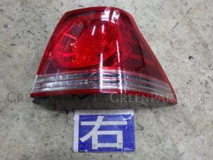 Стоп на Toyota Crown GRS182 3GRFSE 30-309