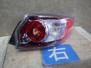 Стоп на Mazda Axela BL5FW ZYVE P8239