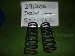 Пружина на Suzuki Jimny JB23W K6AT