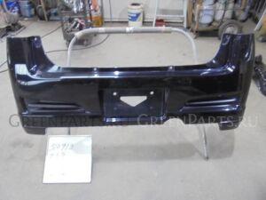 Бампер на Subaru Stella RN2 EN07X