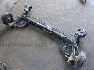 Балка подвески на Nissan Tiida Latio SC11 HR15DE