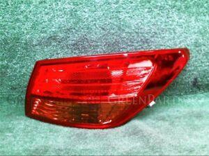 Стоп на Nissan Bluebird Sylphy KG11 MR20DE 220-63823