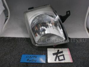 Фара на Mazda Carol HB24S K6A P7227