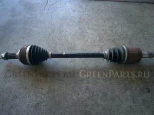 Привод на Honda Fit GE6 L13A-471