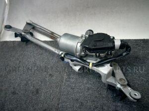 Мотор привода дворников на Toyota Corolla Fielder NZE141G 1NZ-FE