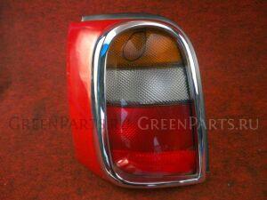 Стоп на Nissan March K11 CG10DE 4649
