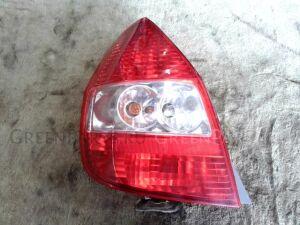 Стоп на Honda Fit GD1 L13A-106